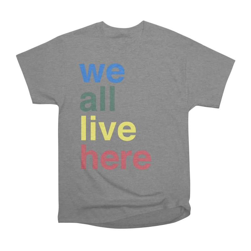 Women's None by we all live here