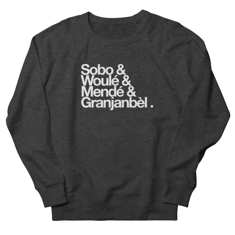GwokaBeats II Women's Sweatshirt by WeandJeeb's Artist Shop