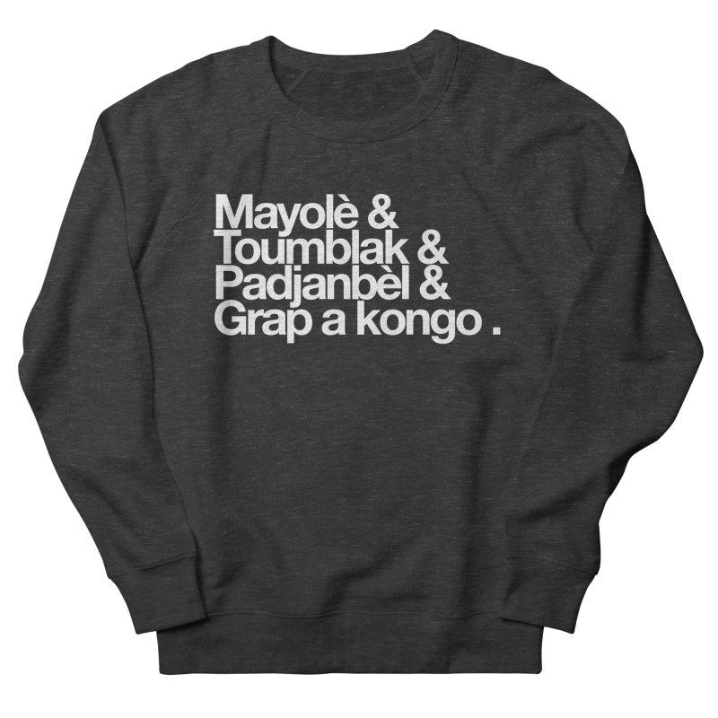 GwokaBeats III Men's Sweatshirt by WeandJeeb's Artist Shop
