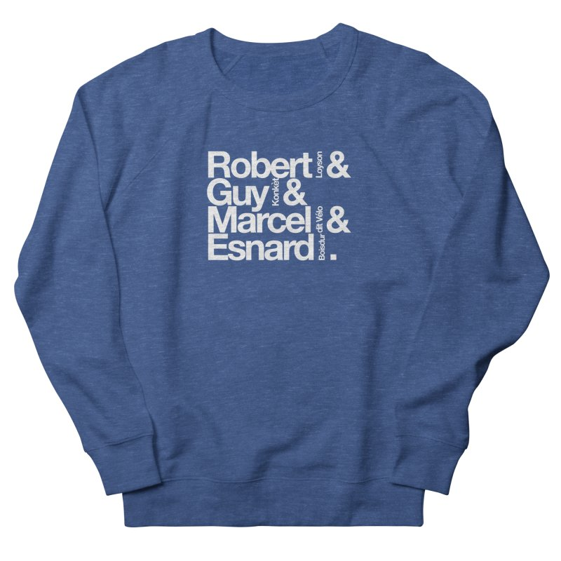 GwokaMasters  Women's Sweatshirt by WeandJeeb's Artist Shop