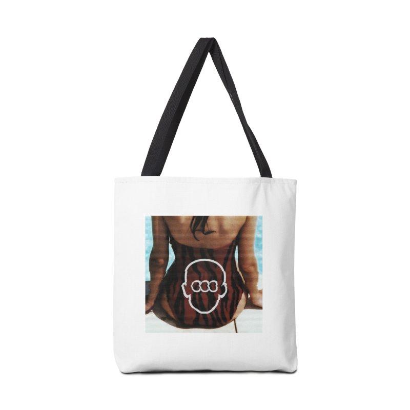 Summer vibes Accessories Bag by WeandJeeb's Artist Shop