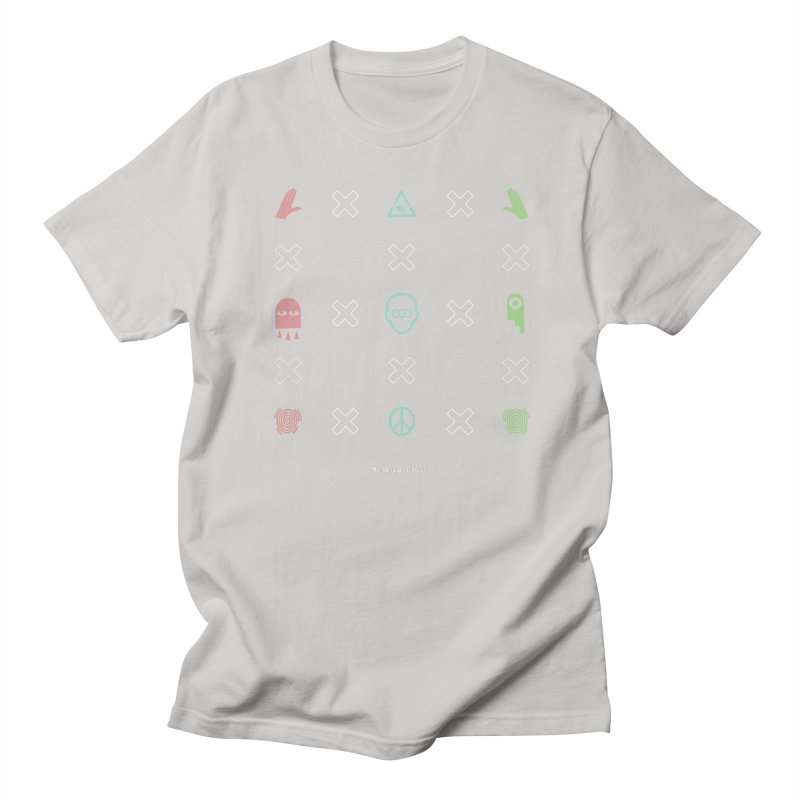 Dispose x multiply (clr) Women's Unisex T-Shirt by WeandJeeb's Artist Shop