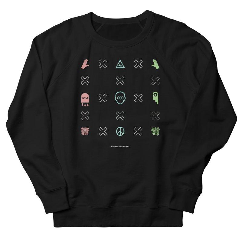 Dispose x multiply (clr) Women's Sweatshirt by WeandJeeb's Artist Shop
