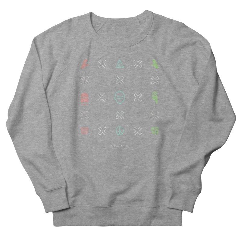Dispose x multiply (clr) Men's Sweatshirt by WeandJeeb's Artist Shop