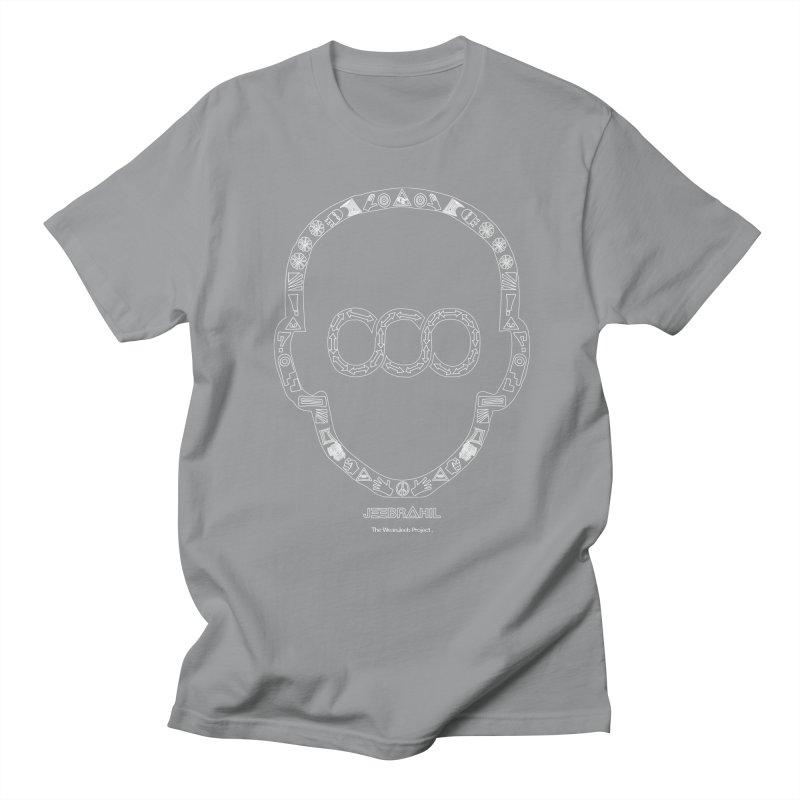 Signs x head Men's T-Shirt by WeandJeeb's Artist Shop