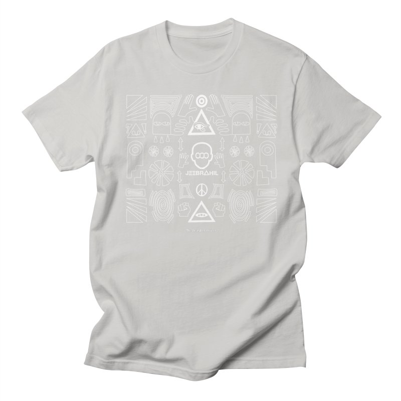 Squared x organised Men's T-Shirt by WeandJeeb's Artist Shop