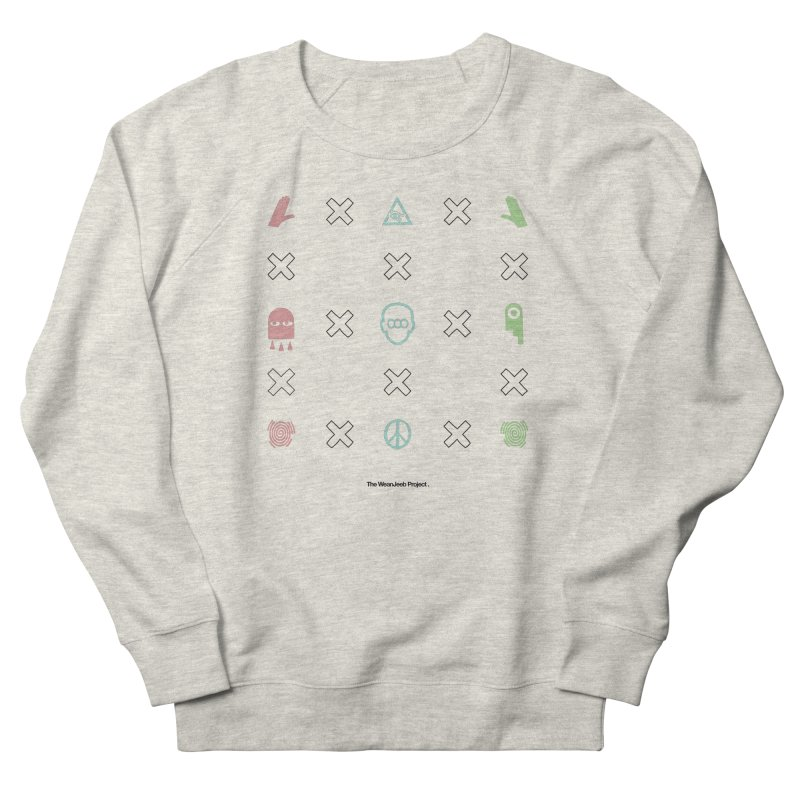 Dispose x multiply (clr-b) Women's Sweatshirt by WeandJeeb's Artist Shop