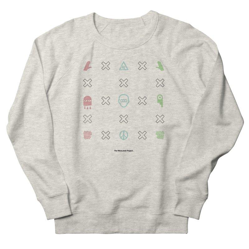 Dispose x multiply (clr-b) Men's Sweatshirt by WeandJeeb's Artist Shop