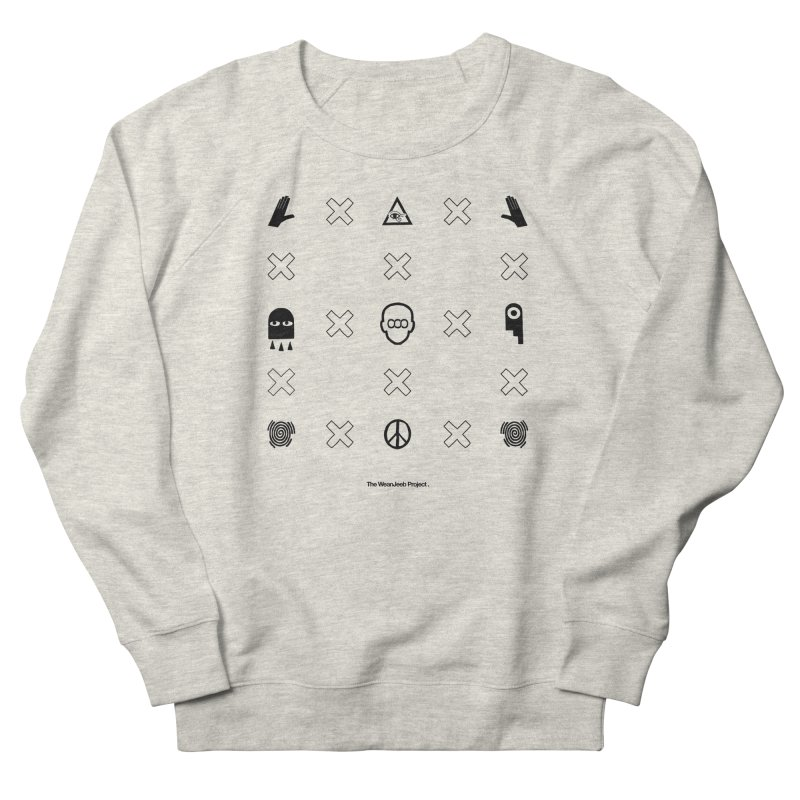 Dispose x multiply (bow) Women's Sweatshirt by WeandJeeb's Artist Shop