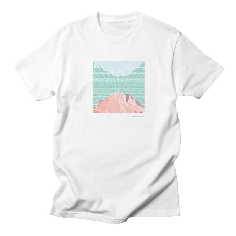 Coral & Mint Games Women's Unisex T-Shirt by WeandJeeb's Artist Shop