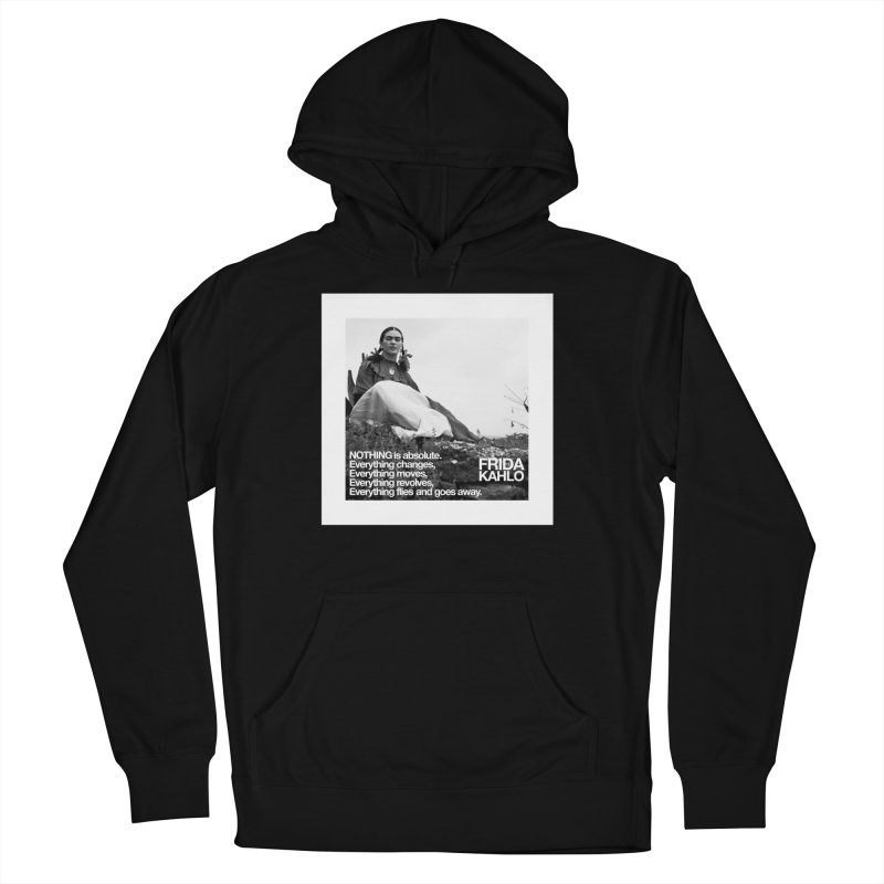 Frida (I) Men's Pullover Hoody by WeandJeeb's Artist Shop