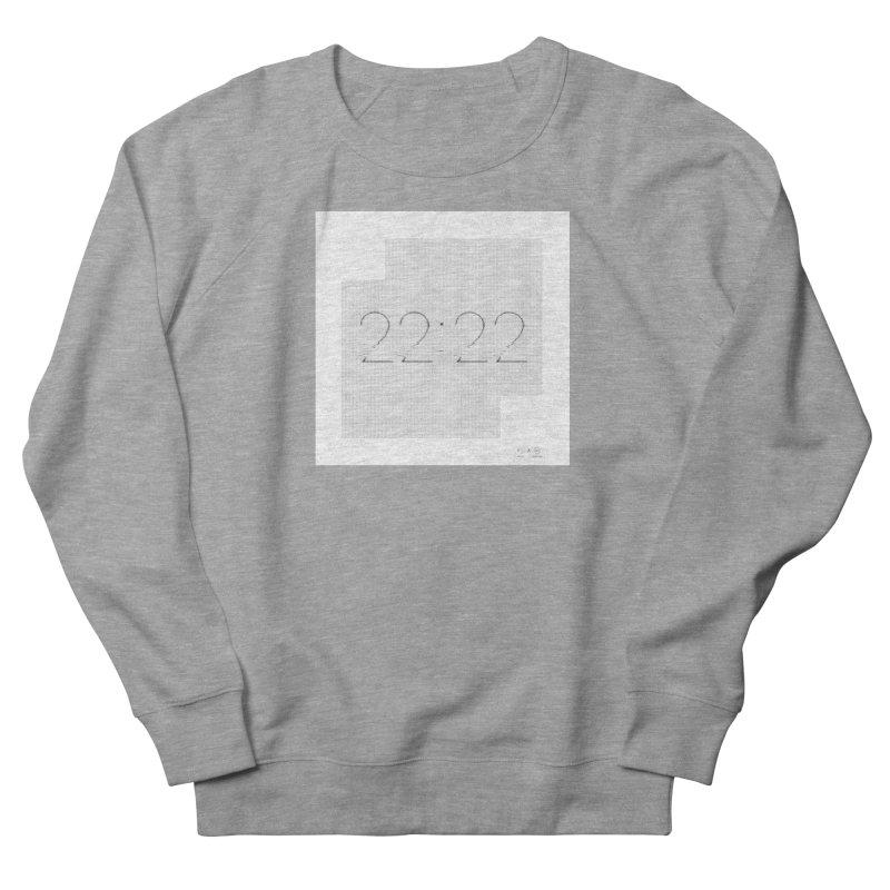 Slim Hours 22:22 Women's Sweatshirt by WeandJeeb's Artist Shop