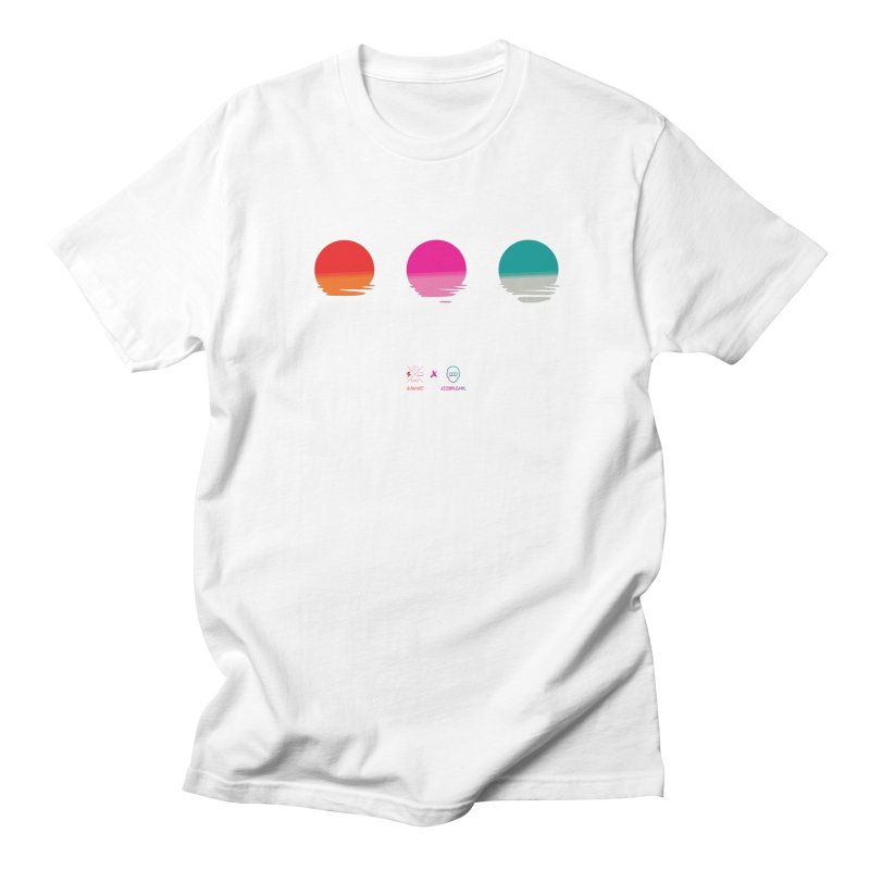 Withheld time Women's Unisex T-Shirt by WeandJeeb's Artist Shop