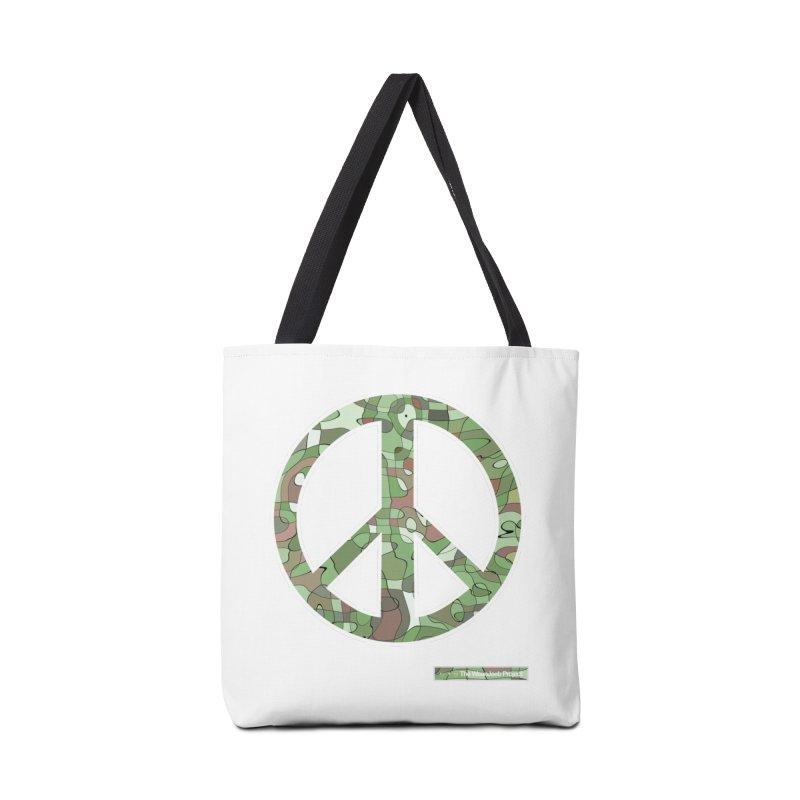 Peace Day Pop-Camo Accessories by WeandJeeb's Artist Shop