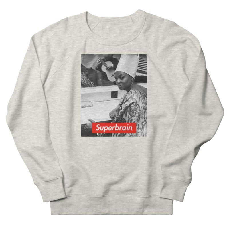 Superbrain - Miriam Makeba Men's Sweatshirt by WeandJeeb's Artist Shop