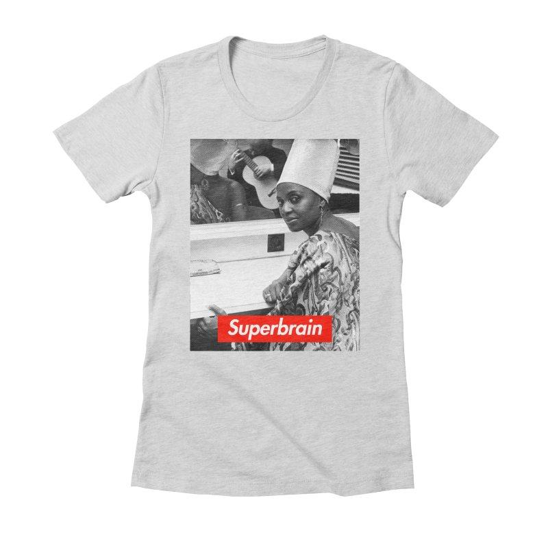 Superbrain - Miriam Makeba Accessories by WeandJeeb's Artist Shop