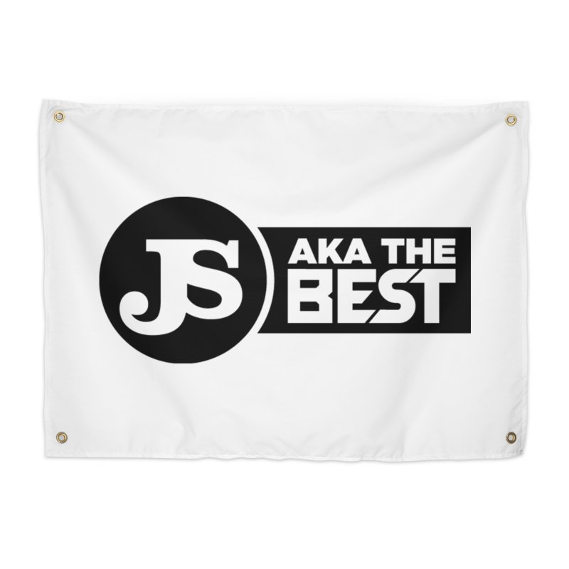JS aka The Best Home Tapestry by Weapon X Evolution merchandise