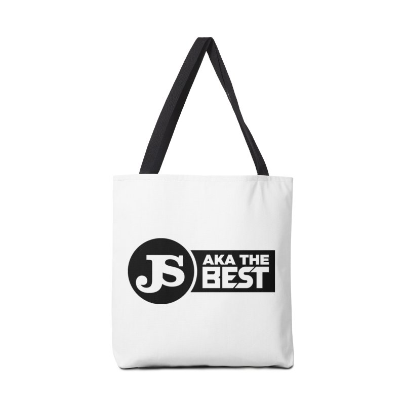 JS aka The Best Accessories Bag by Weapon X Evolution merchandise