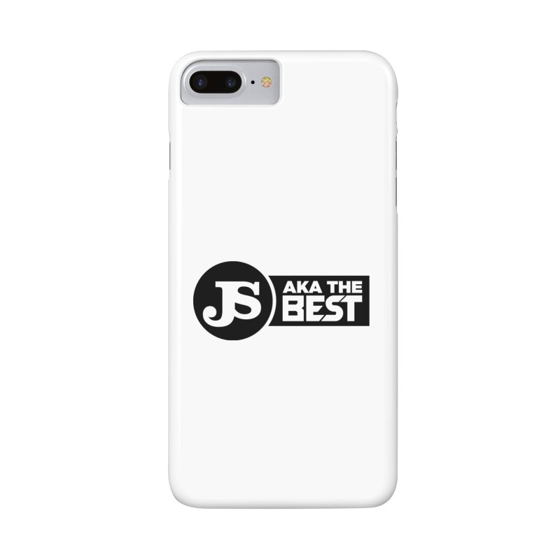JS aka The Best Accessories Phone Case by Weapon X Evolution merchandise