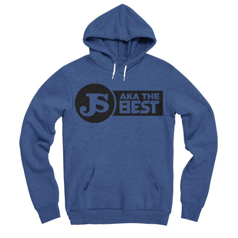 JS aka The Best Men's Sponge Fleece Pullover Hoody by Weapon X Evolution merchandise