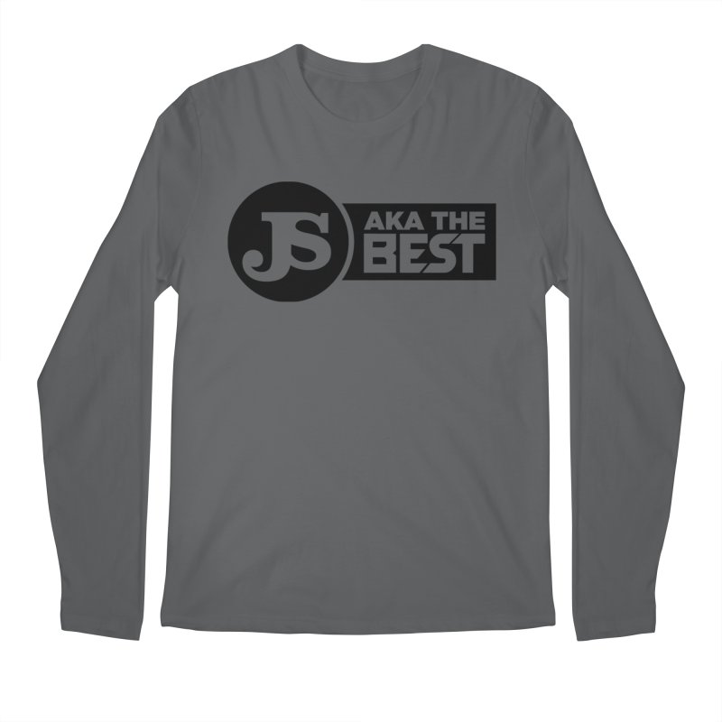 JS aka The Best Men's Longsleeve T-Shirt by Weapon X Evolution merchandise