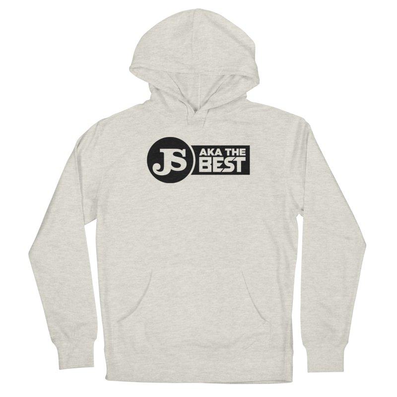 JS aka The Best Women's Pullover Hoody by Weapon X Evolution merchandise