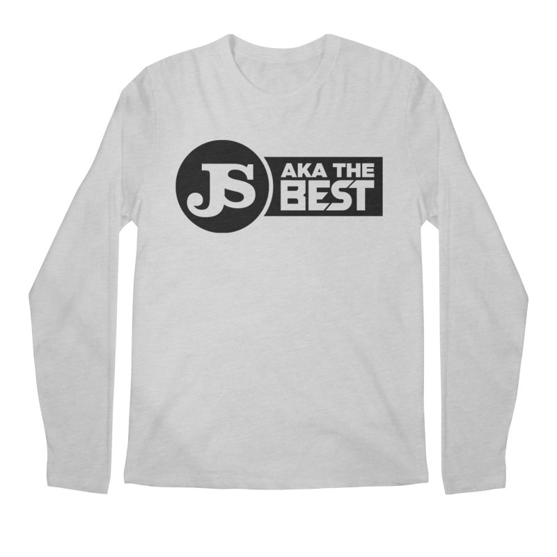 JS aka The Best Men's Longsleeve T-Shirt by Weapon X Evolution merchandise