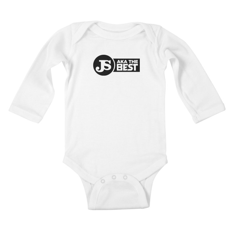 JS aka The Best Kids Baby Longsleeve Bodysuit by Weapon X Evolution merchandise