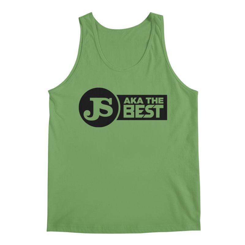JS aka The Best Men's Tank by Weapon X Evolution merchandise
