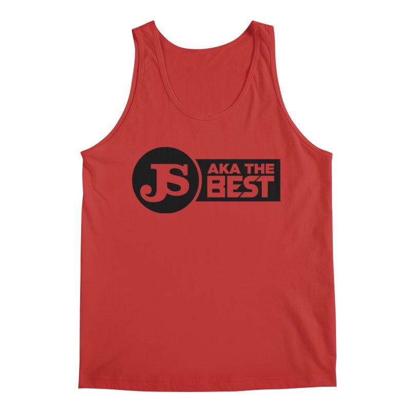 JS aka The Best Men's Regular Tank by Weapon X Evolution merchandise