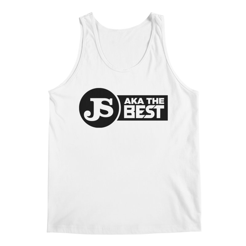 JS aka The Best Men's Regular Tank by Weapon X Evolution merchandise