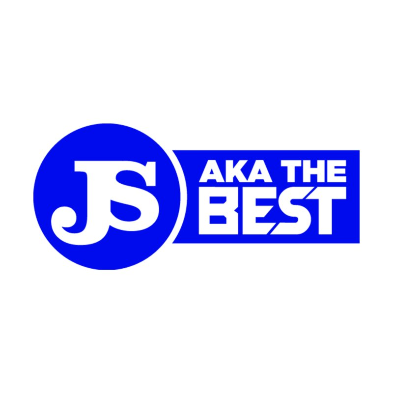 JS aka The Best (Blue) Kids Toddler T-Shirt by Weapon X Evolution merchandise