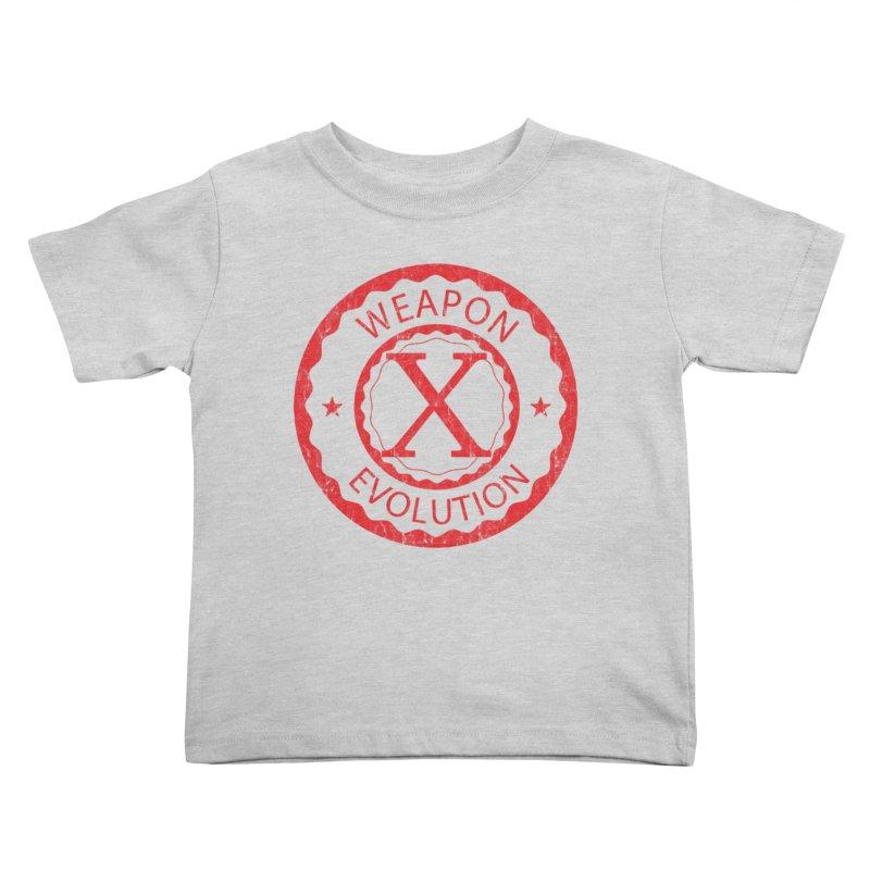 Kids None by Weapon X Evolution merchandise
