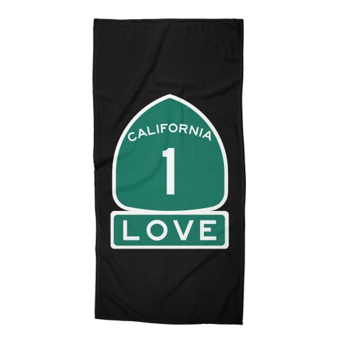 image for Highway 1 Love