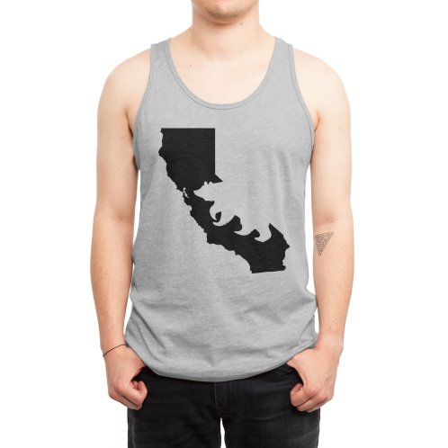 image for California State Silhouette