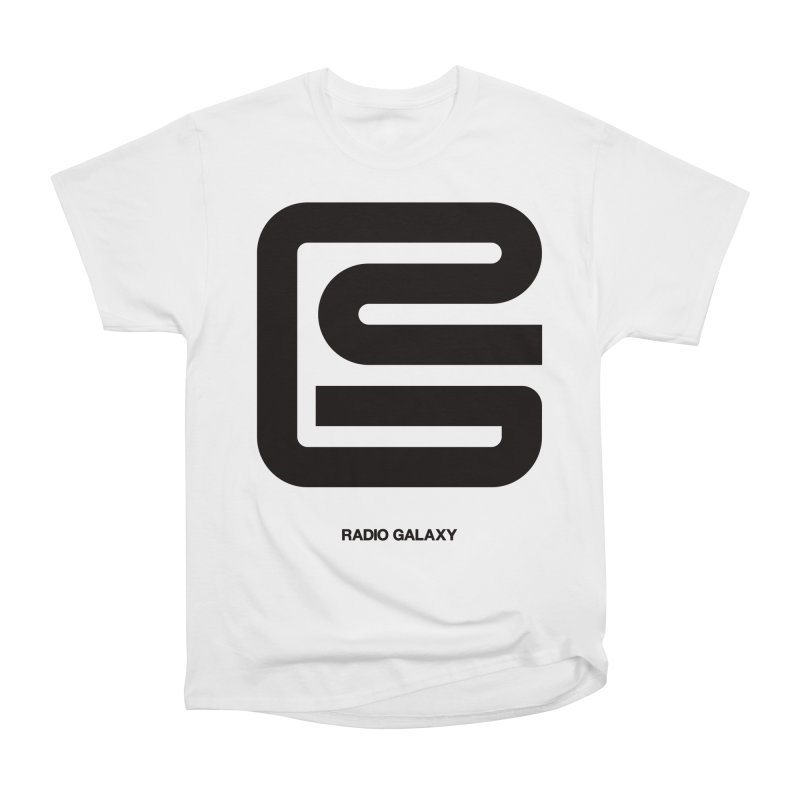 RG A 01 Men's Heavyweight T-Shirt by RADIO GALAXY
