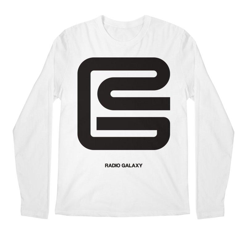 RG A 01 Men's Regular Longsleeve T-Shirt by RADIO GALAXY