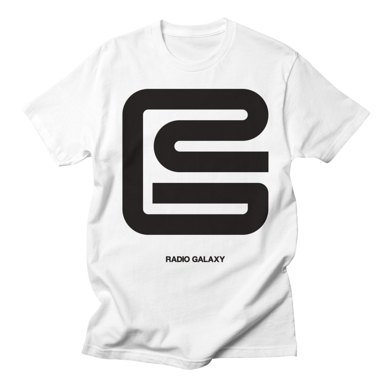 RG A 01 Men's Regular T-Shirt by RADIO GALAXY