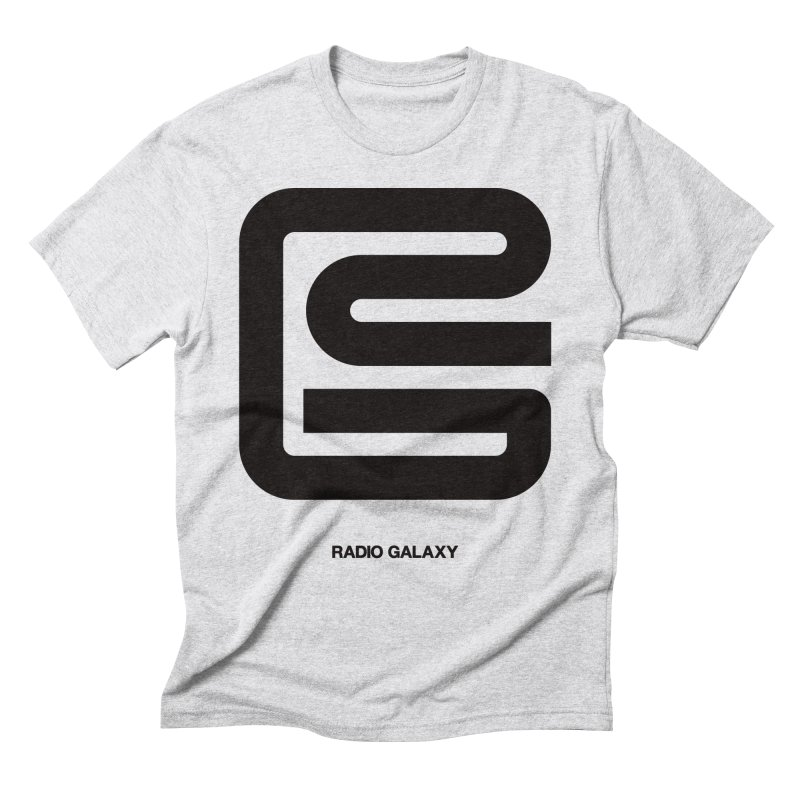 RG A 01 Men's Triblend T-Shirt by RADIO GALAXY