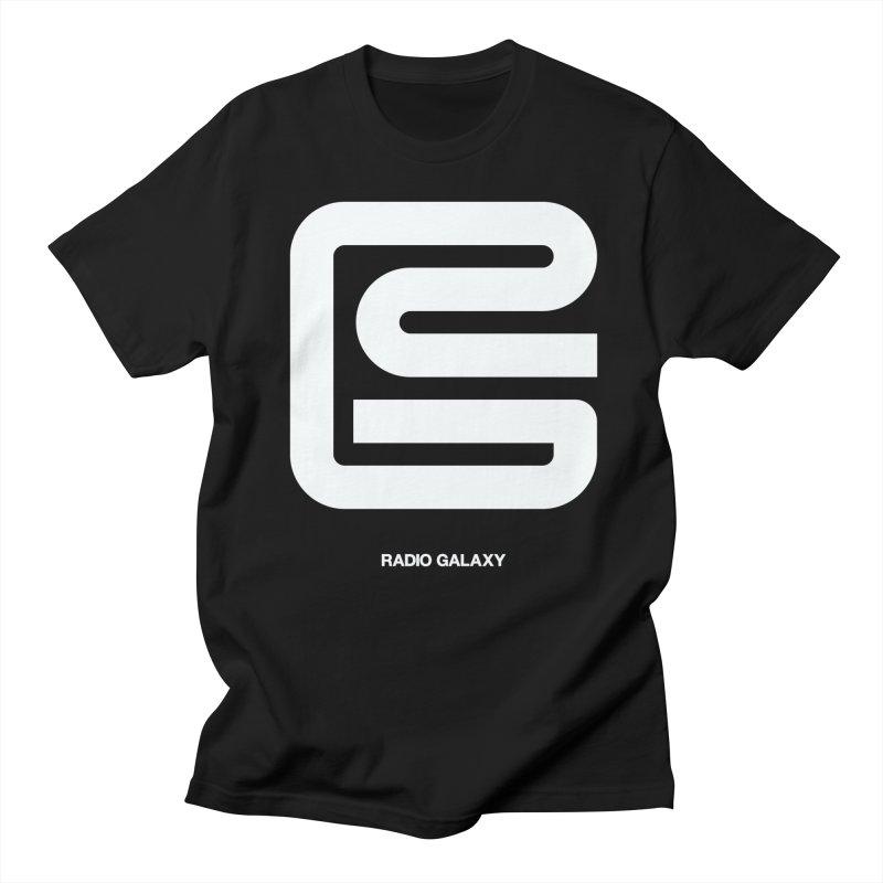 RG A 02 Men's T-Shirt by RADIO GALAXY