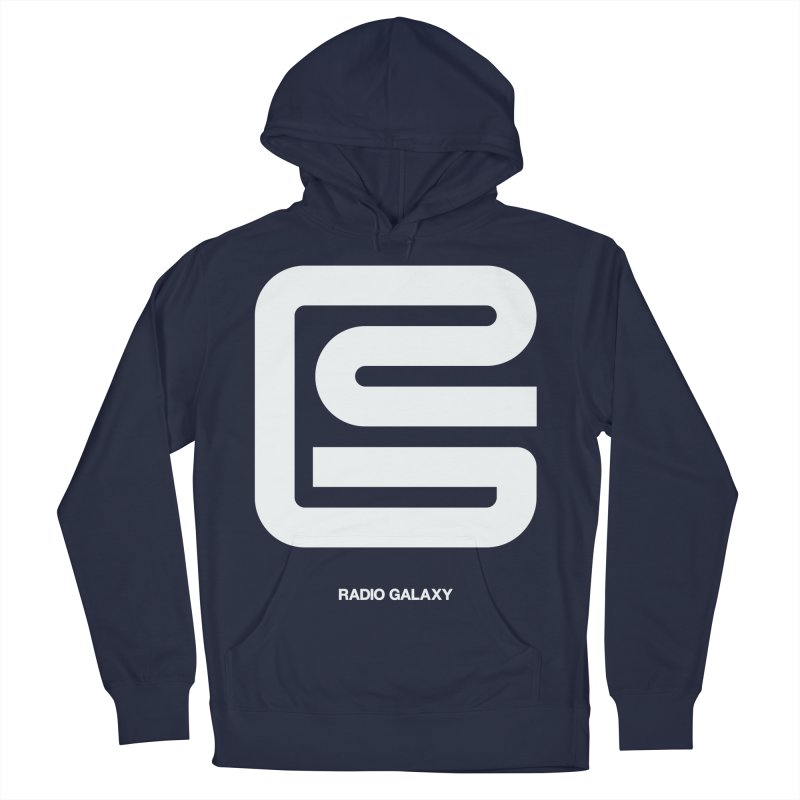 RG A 02 Women's French Terry Pullover Hoody by RADIO GALAXY