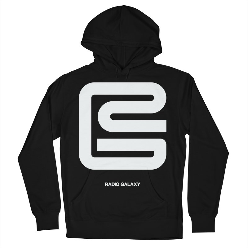 RG A 02 Men's French Terry Pullover Hoody by RADIO GALAXY