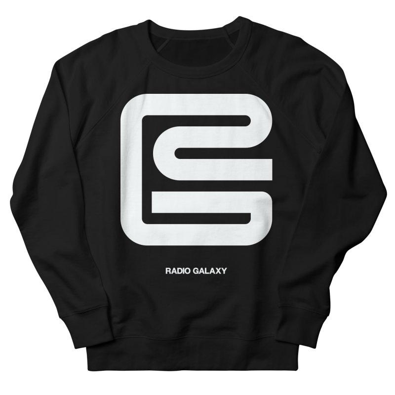 RG A 02 Men's French Terry Sweatshirt by RADIO GALAXY