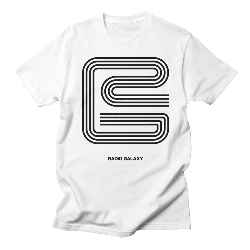 RG B 01 Women's T-Shirt by RADIO GALAXY