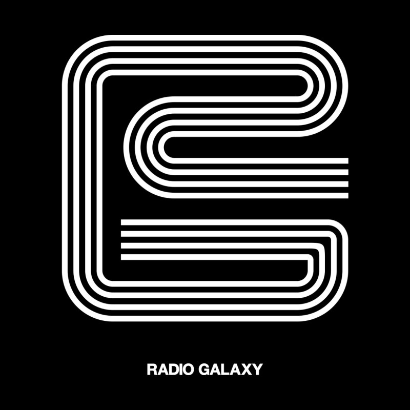 RG B 02 Men's T-Shirt by RADIO GALAXY