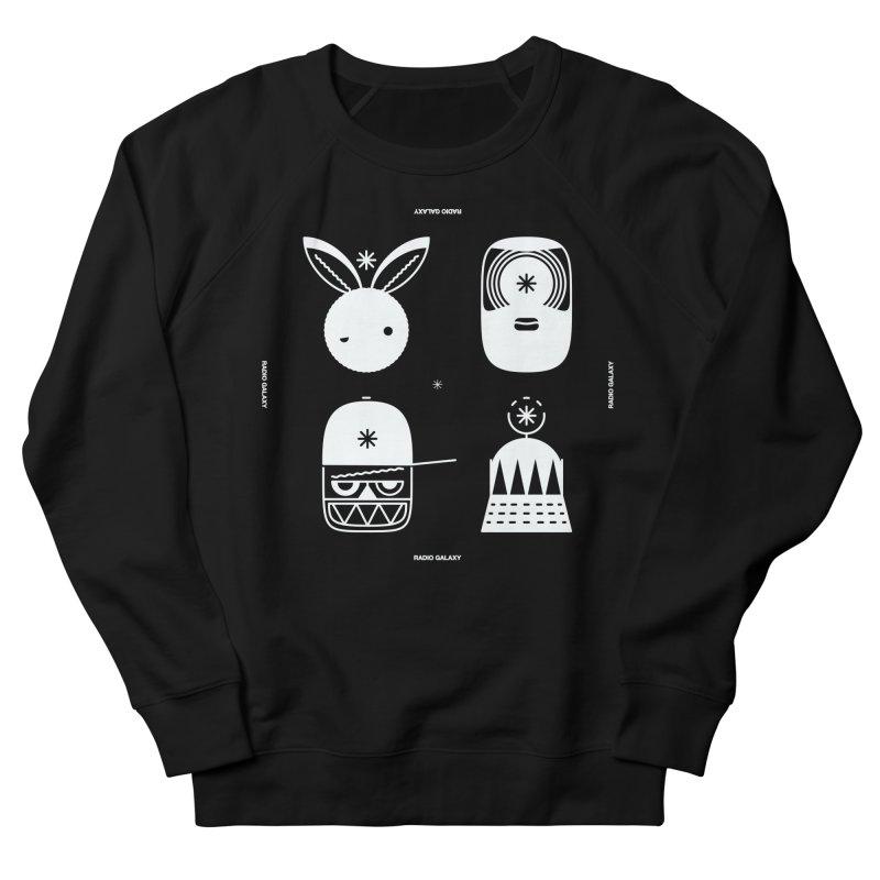 The Crew 02 Women's Sweatshirt by RADIO GALAXY
