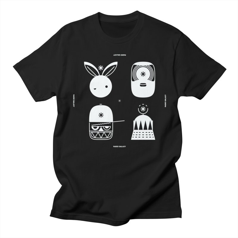 The Crew 02 Women's Regular Unisex T-Shirt by RADIO GALAXY