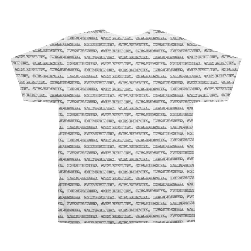 OMEGA EPSILON BETA™ | omegaepsilonbeta.com Men's All Over Print by WebBadge Merch Shop
