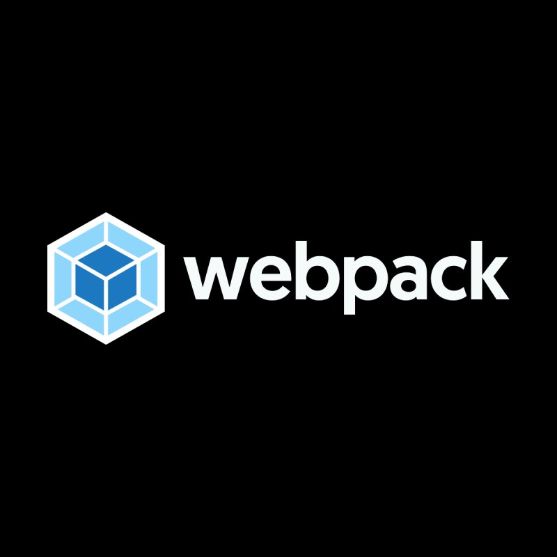 webpack named logo by webpack developer outfitters