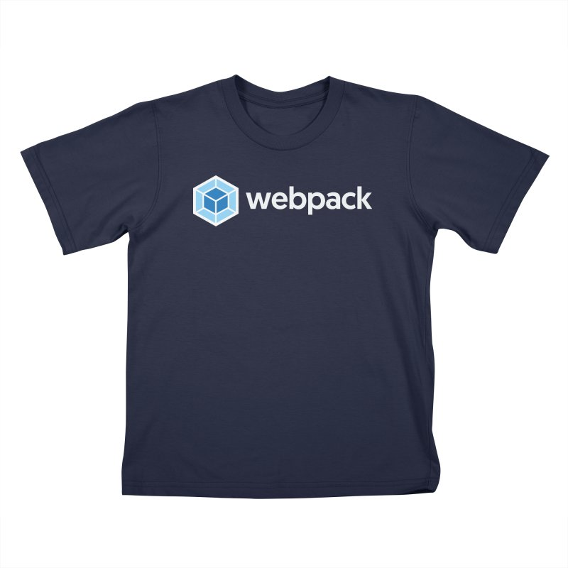 Kids None by webpack developer outfitters